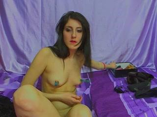DirtyMILF Video-SOFT NUDITY Fetish Female Fetishes